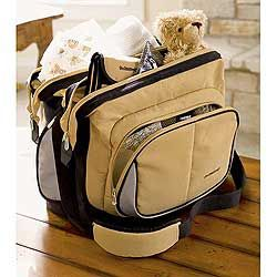 What to Pack in Your Twins Diaper Bag - How to Pack a Diaper Bag for Twins