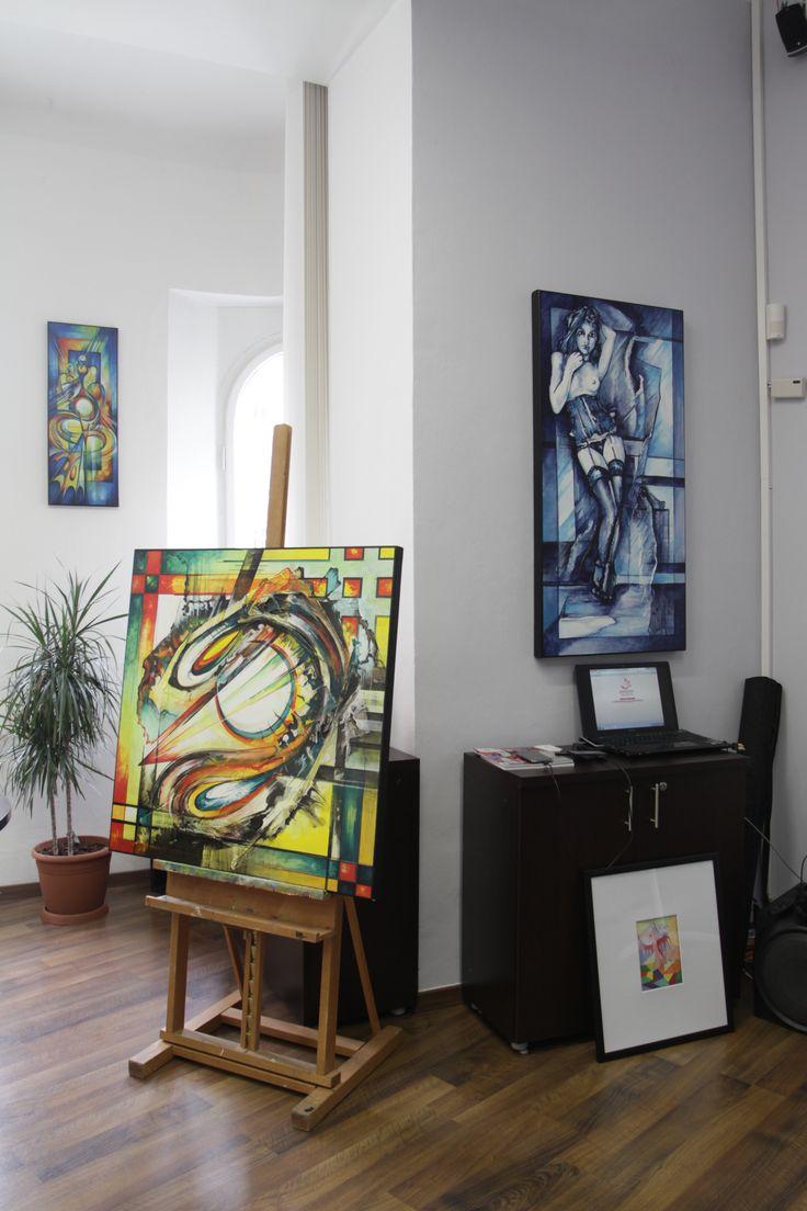 Office - Praha