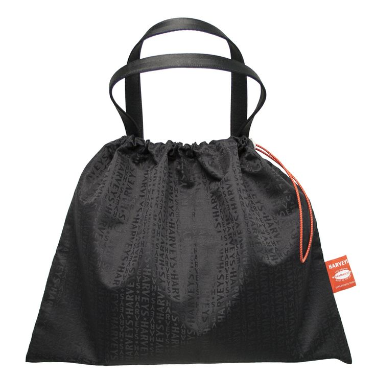 Dust Bag Black