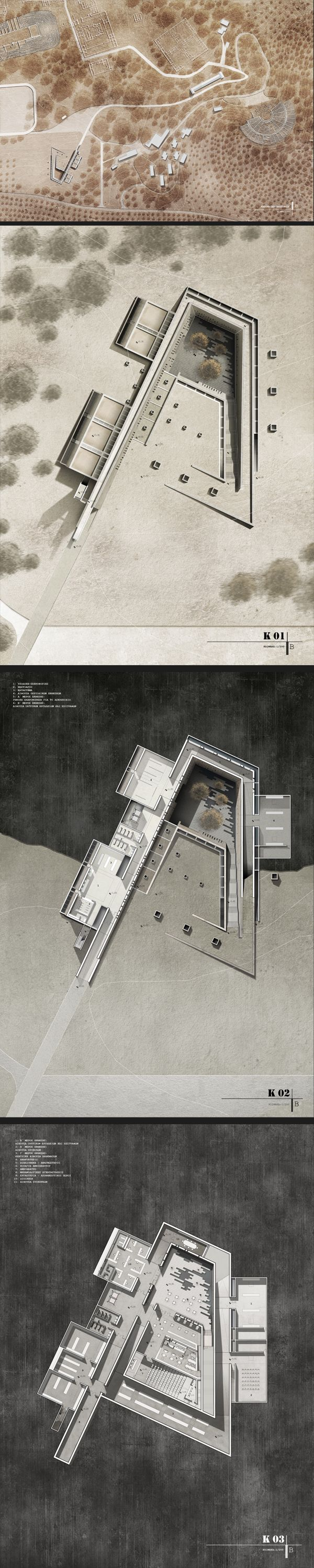 712 best images about ideas for architectural for Architectural site plan drawing