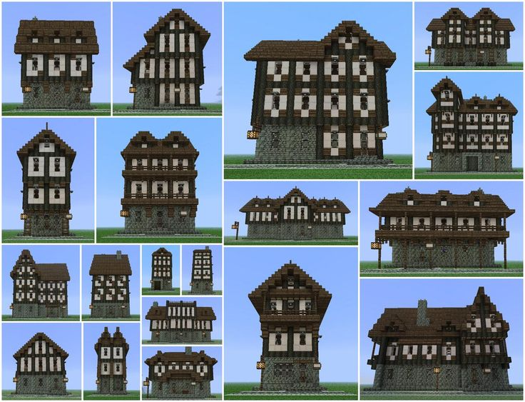 Best 10+ Cool minecraft houses ideas on Pinterest | Minecraft ...
