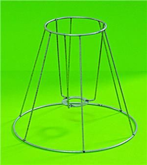 Lampshade wire frame for crafts frameswalls 156 best lampshade supplies images on antique decor diy crafts incredible lamp shade wire frame greentooth Gallery
