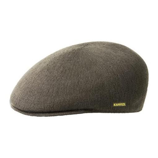 Kangol Bamboo 507 Hat in Chambray for Women The 507 is a modern and sleek Kangol cap shape that creates an ergonomic fit. Description…
