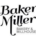 Baker Miller Bakery & Millhouse - Chicago's first whole grain bakehouse sourcing organic grains, stone-milling them and turning them into delicious, creative food. ❤️☕️