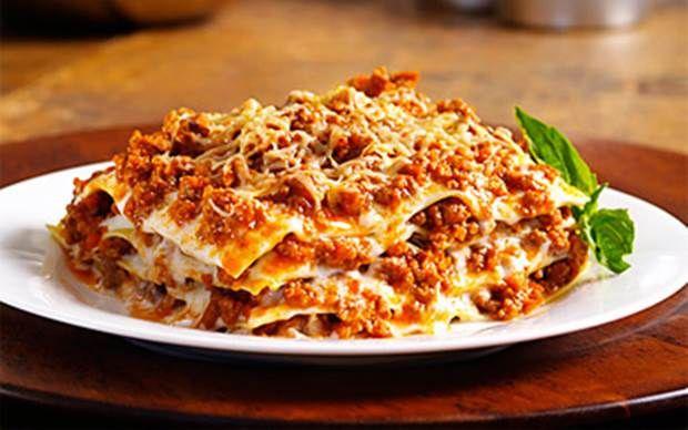 Barilla Lasagna Recipe - http://theallrecipes.com/barilla-lasagna-recipe/