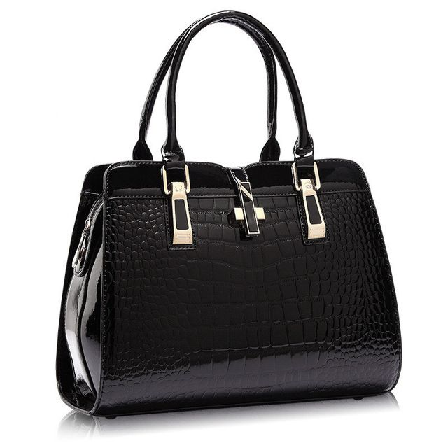 Rare Offer $18.66, Buy PU Leather Ladies Hand Bags Women Shoulder Bag Pillow Hign Quality Designer Luxury Brand Commuter Office Ring tote Bag Gifts YIN