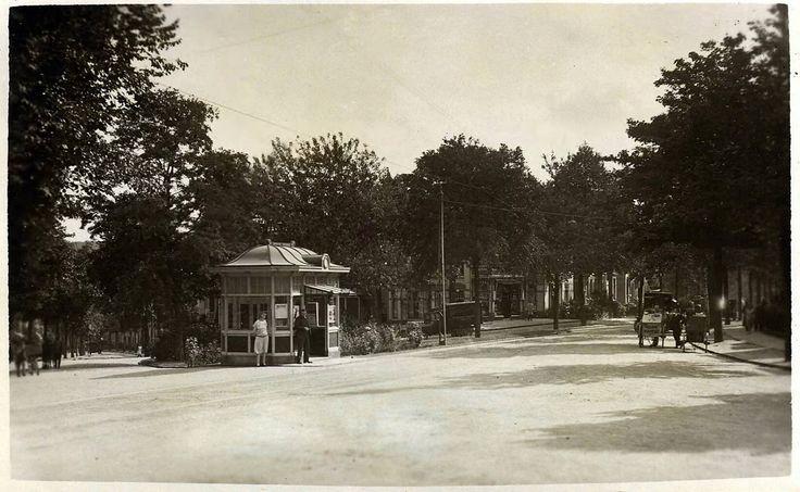 Lawick van Pabstraat 1930