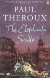 "INDIA - The Elephanta Suite by Paul Theroux ""The Elephanta Suite brilliantly explores the shifting stories of those who come to India in search of that elusive something – and of how they react when the country and people they encounter are altogether foreign to their expectations"" http://www.tripfiction.com/books/the-elephanta-suite/"