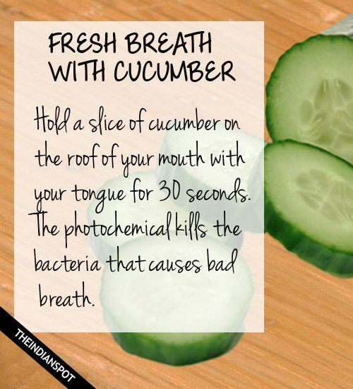 Ideas about bad breath remedy on pinterest remedies home remedies