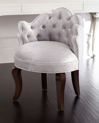 Best 25+ Vanity chairs ideas only on Pinterest   Vanity bench ...