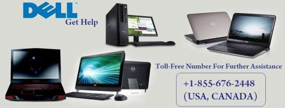 To fix-up Dell hardware and software related issues you can call anytime on toll-free dell desktop support number.