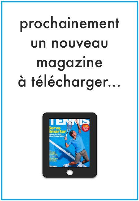 Bientôt un autre magazine sportif... - http://www.1magazinegratuit.com/exemple-magazine-sportif2/