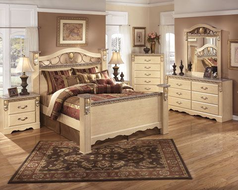 Sanibel Poster Bedroom Set by Ashley FurnitureBest 25  Ashley furniture bedroom sets ideas on Pinterest  . Ashleys Furniture Bedroom Sets. Home Design Ideas