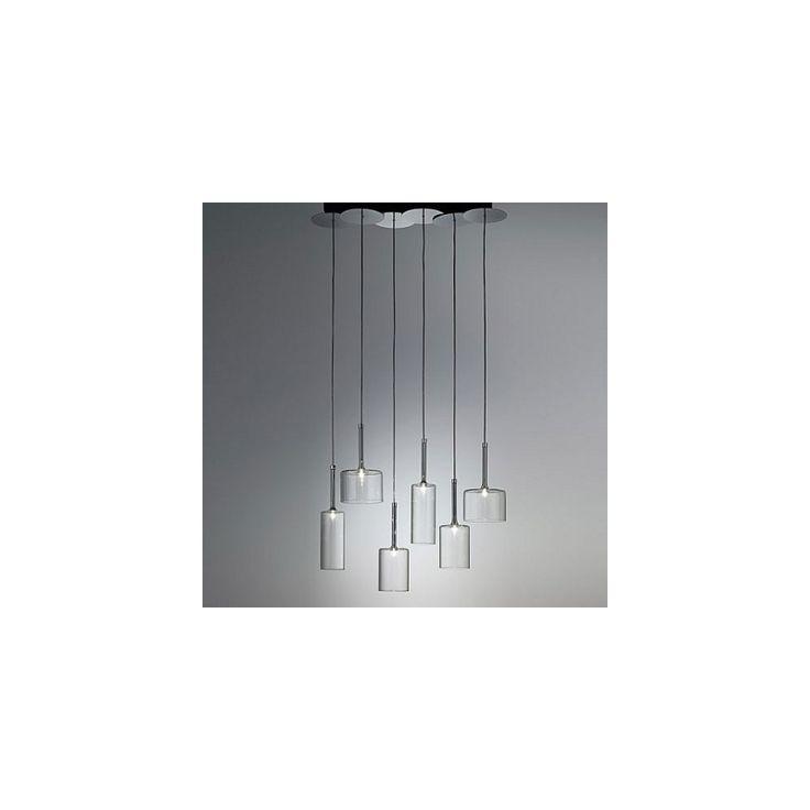 Cool Kaufen EU Lager Glas Pendelleuchte Modern Stilvoll Flammig mit G nstigste Preis und