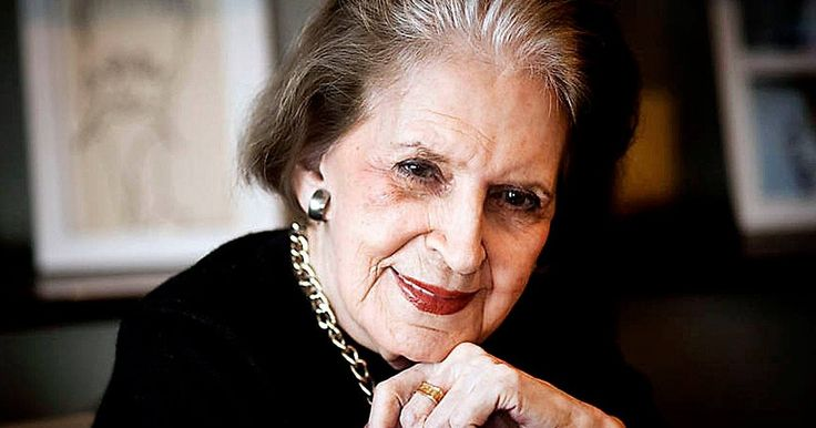 Lygia Fagundes Telles é indicada ao Nobel de Literatura.http://g1.globo.com/pop-arte/noticia/2016/02/lygia-fagundes-telles-e-indicada-ao-nobel-de-literatura.html