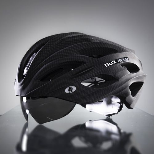 Dux Helm – Black Carbon Big SSide
