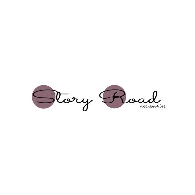 Life is full of changes, life is a story... Handmade & Limited Edition Accessories www.storyroad.nl