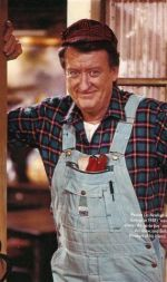 Tom Poston - The Emmy Award Winning actor is best remembered for his roles on The Bob Newhart Show, Mork & Mindy and Newhart.