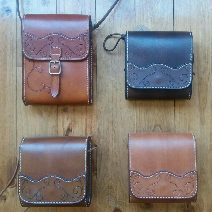 Leather Bags  #leatherbag  #invictusleather  #handstitchedleather  Visit us at: www.facebook.com/invictusleather