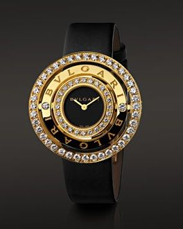 BVLGARI Astrale at London Jewelers!