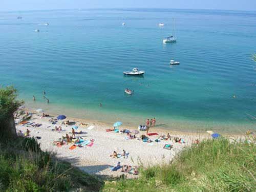 The Trabocchi coastline that stretches cross San Vito, Fossacesia and Rocca San Giovanni. Know more about it here - -> http://www.wickedgoodtraveltips.com/2014/02/italys-big-open-secret-visit-abruzzo-for-la-dolce-vita/