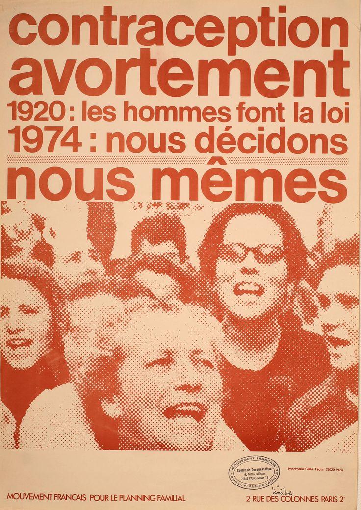 manifestation 1974