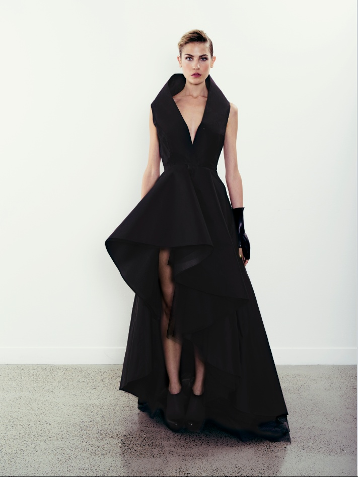Phoenix Keating Gown