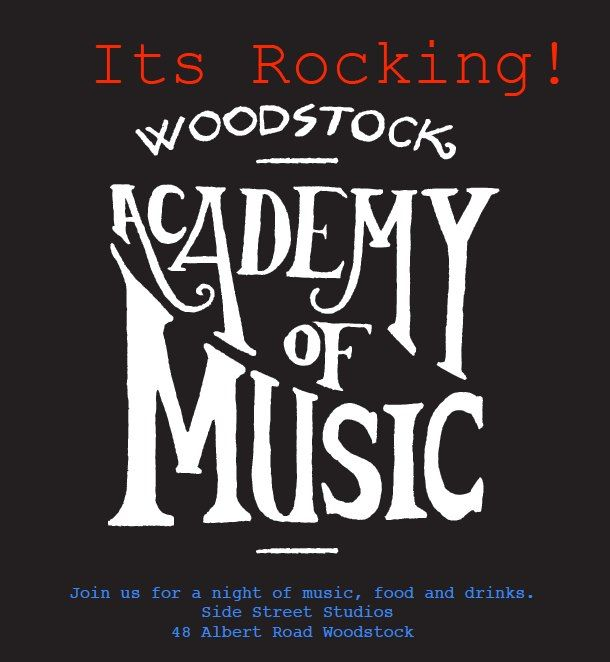 Enjoy our best new places in Cape Town and surrounds with #CapeTownMagNew. One more each day - so whenever you're bored.....#CapeTownMagNew.  Woodstock Academy of Music. An inspiring new school for aspiring melody makers. www.capetownmagazine.com/woodstock-academy-of-music