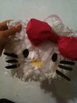 Hello Kitty Pinata  Cool!!