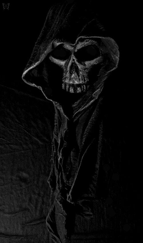 427 best the grim reaper art images on pinterest skulls