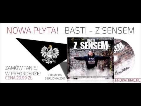 """Basti - """"Z Sensem""""..."""