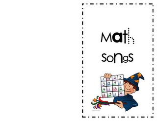 This site includes around 14 different math songs for topics: measurement, estimation, addition, money, subtraction, place value, 3-D shapes...
