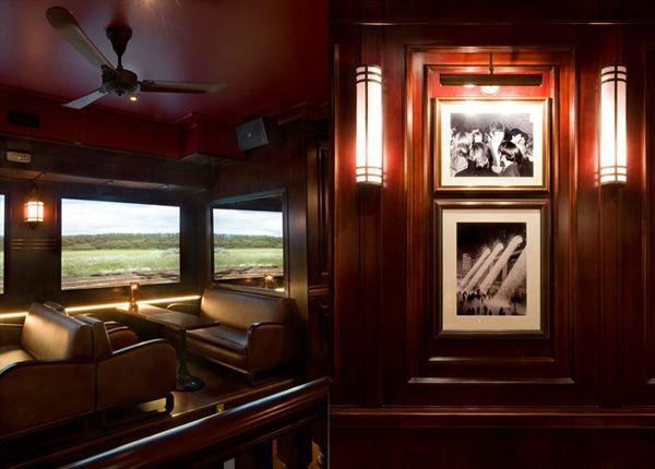 The Passenger Bar - Madrid 4
