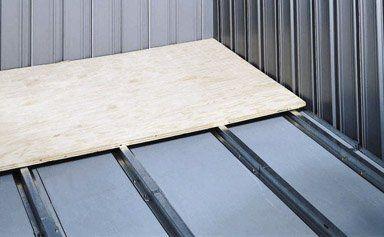 Arrow Shed FB1014-A Floor Frame Kit