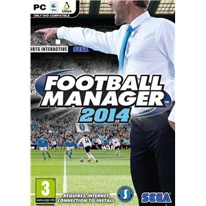 Football Manager 2014 (PC / Mac / Linux)