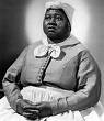 Hattie McDaniel (June 10, 1895 – October 26, 1952) became the first black performer to win an Academy Award, which she received for Best Supporting Actress as Mammy in Gone With The Wind (1939). She earned her keep as a professional singer/songwriter, comedienne, stage actress, radio actress, and television star. Like fellow black performer William Walker [see above], she was a child of former slaves, and she too was a pioneer who helped paved the way toward equality in America for people of…