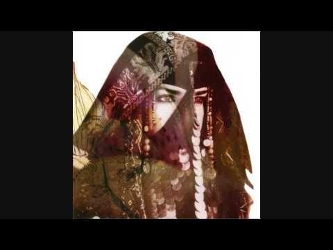Natacha Atlas: Rah ~ I really love this style of music