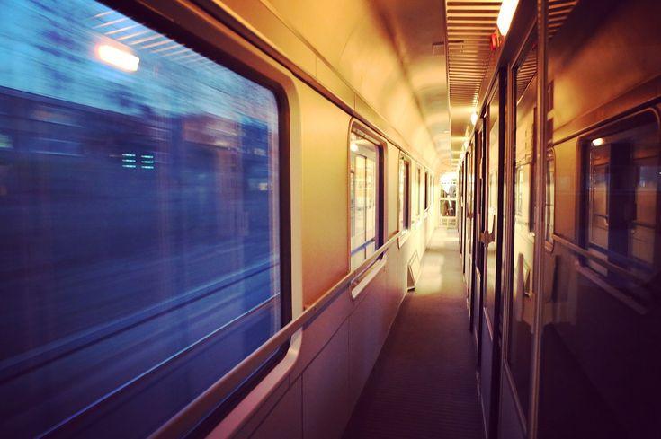 Greek Railways Announce Monday-Tuesday Strike Action