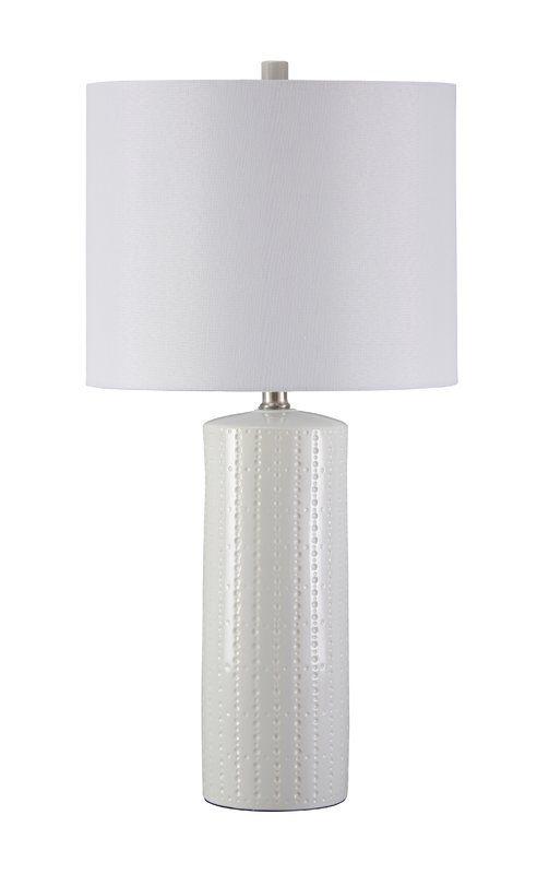 Heming 25 25 table lamp