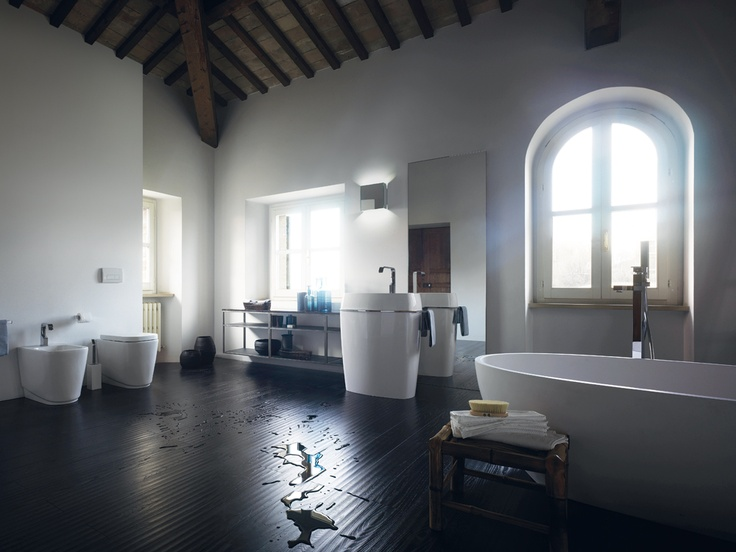 Habi Collection by Scavolini | The bathroom evolution: well-being as a lifestyle