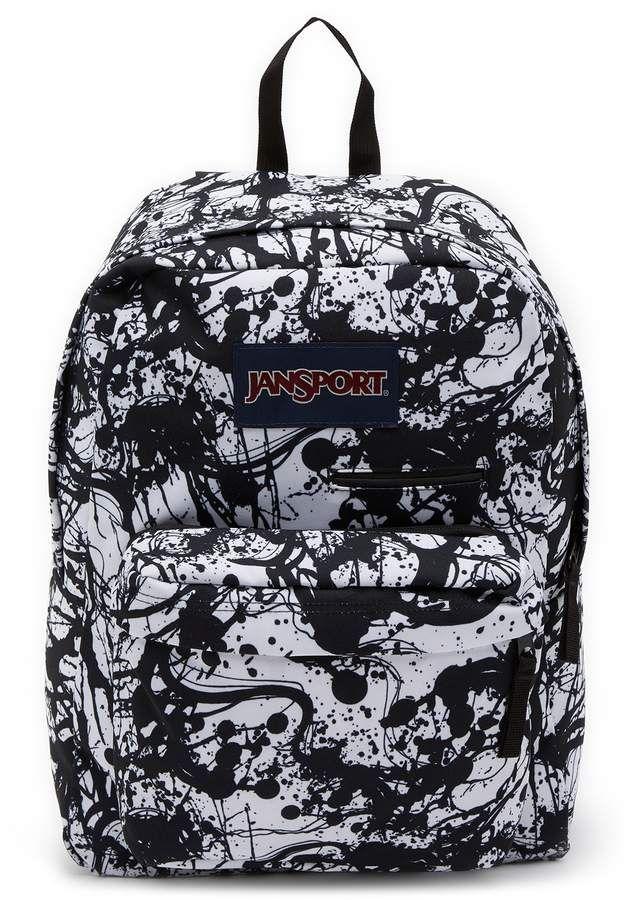 e72cb1b202d Digibreak Backpack  Exterior closure Zip