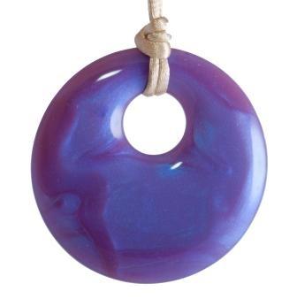 You and Baby - Teething Pendant - Purple Swirl, $16.00 (http://www.youandbaby.com.au/teething-pendant-purple-swirl/)