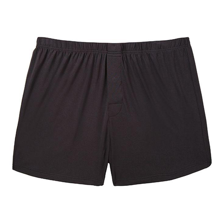Bamboo Body Classic Bamboo Boxer Shorts - $29.96 #bambooundies #boxershorts #bambooshorts