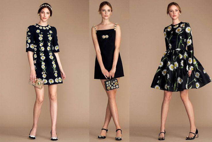 Dolce&Gabbana primavera estate 2016