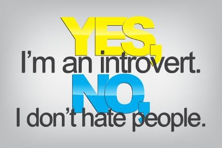 The Frisky - 8 Things I Would Like You To Know About Introverts