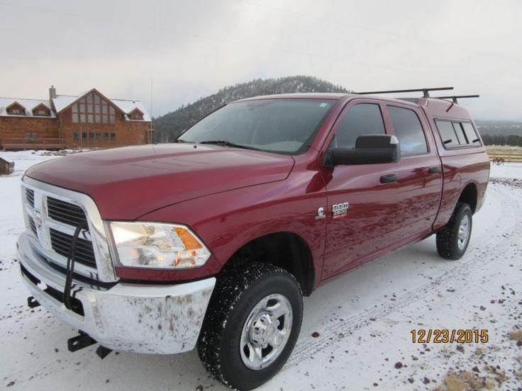 2012 Dodge Ram 2500, US $22,000.00, image 1
