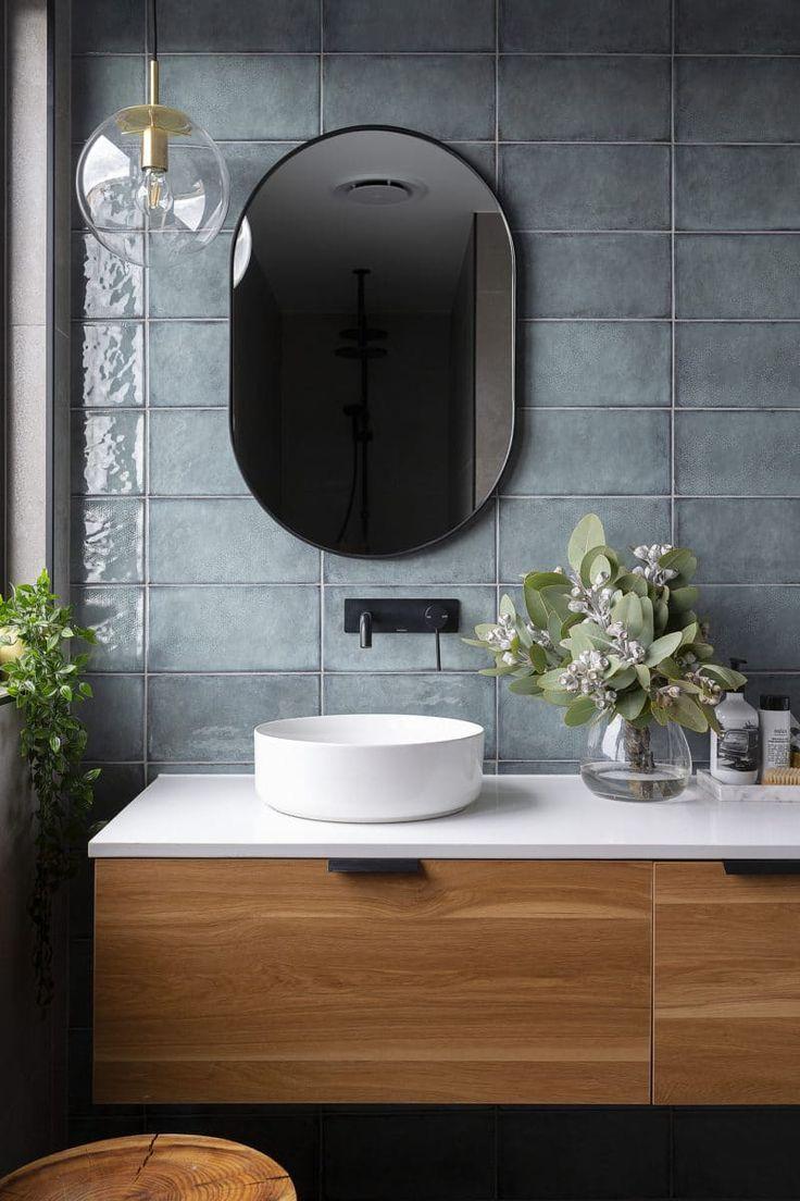 One Room Challenge Week 1 :: Half Bathroom Plans -…