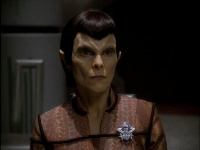 Star Trek celebrity guest Adrienne Barbeau