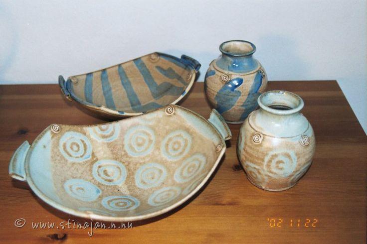 Fotogalleri | Stina Jansson keramik och annat pyssel.