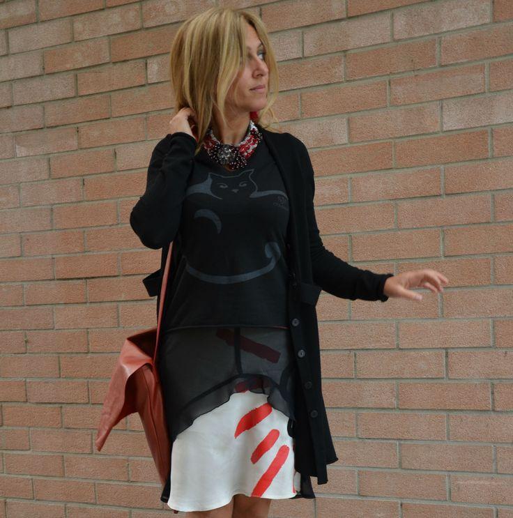 Angela Pavese for SJF Company